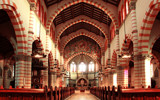 Inside Brigitta [rework] by boremachine, Photography->Places of worship gallery