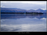 on the bonnie, bonnie banks of Loch Lomond (revised) by fogz, Photography->Shorelines gallery