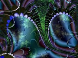StarBurst by vamoura, Abstract->Fractal gallery
