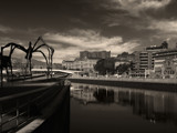 Bilbao B&W by ederyunai, Photography->City gallery