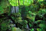Pont burn fall by biffobear, photography->waterfalls gallery