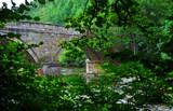 Bridge through the trees by biffobear, photography->bridges gallery