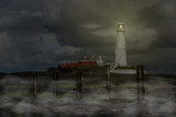 For those at peril by biffobear, Photography->Lighthouses gallery