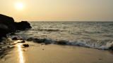 Calicut Sunset - 2 by prashanth, Photography->Sunset/Rise gallery
