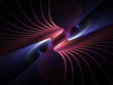Hole in Time by jswgpb, Abstract->Fractal gallery