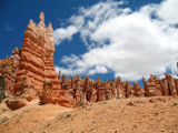 Bryce From Below by dclamster, Photography->Landscape gallery