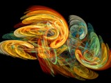 Cha Cha Cha by onespock, Abstract->Fractal gallery