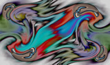 Molten Magic by Flmngseabass, abstract gallery