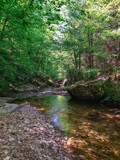 Guess the Name of This Creek by Pistos, photography->water gallery