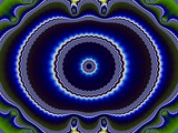 Blue Cafe by CK1215, Abstract->Fractal gallery