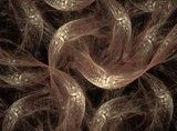 Tangled in Silk by ash_lovesherboys, Abstract->Fractal gallery