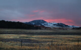 Wyoming Dusk by Nikoneer, photography->sunset/rise gallery