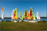 Cat Club Prepared For Action by corngrowth, photography->boats gallery