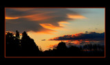Just Enough . . by LynEve, Photography->Sunset/Rise gallery