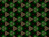 Holly Jolly Christmas! by razorjack51, Abstract->Fractal gallery
