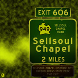 AU Road Signs - Exit 606 by Jhihmoac, illustrations->digital gallery