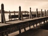 Pier by Paul_Gerritsen, Photography->Bridges gallery