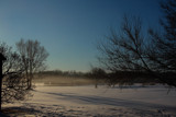 Snow Fog by tigger3, Photography->Landscape gallery