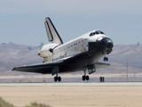STS-117 Atlantis Landing by philcUK, space gallery