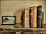 Past Life by Dunstickin, photography->still life gallery