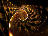 All Lit Up by razorjack51, Abstract->Fractal gallery