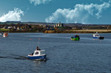 Amble Harbour by biffobear, photography->boats gallery