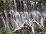 Nuorilang Fall, Jiuzhaigou, Szechuan, China. by allentang54, Photography->Waterfalls gallery