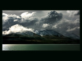 Gathering Clouds by LynEve, Photography->Mountains gallery