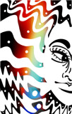 Abstract Illustrations by bfrank, abstract gallery
