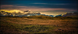 Sunset in MacKenzie Country by LynEve, photography->landscape gallery