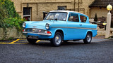 Ford Anglia by biffobear, photography->cars gallery