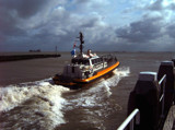 Zeeland Maritime (22), Who's turn is it? by corngrowth, Photography->Boats gallery