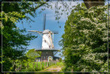 Hawthorn Framed Mill by corngrowth, photography->mills gallery