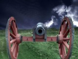 Who fired that cannon by rotcivski, photography->manipulation gallery