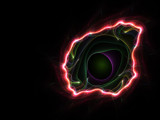 Eye Spy by Hottrockin, Abstract->Fractal gallery