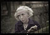 Girl 1935-1942 by rvdb, photography->manipulation gallery