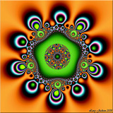 Pop Alchemy by razorjack51, Abstract->Fractal gallery