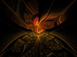 Fire Fly by jswgpb, Abstract->Fractal gallery