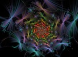 Magic Man by jswgpb, Abstract->Fractal gallery