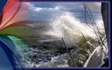 Sailing by raminalexander, Photography->Boats gallery