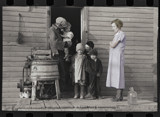 Stepping out of time Family of Glen Cook by rvdb, photography->manipulation gallery