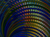 Curves Of Colors by Joanie, abstract->fractal gallery