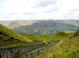 View 2 from Mam Tor, Derbyshire UK by fogz, Photography->Landscape gallery