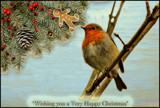 Merry Christmas by Dunstickin, holidays->christmas gallery