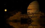 Jupiter Rising by biffobear, illustrations->digital gallery
