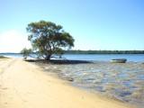 Rowboat's revenge by Samatar, photography->shorelines gallery