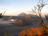 bromo java by jacobston, Photography->Mountains gallery