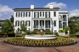 Nottaway Plantation-South Side by PatAndre, photography->architecture gallery