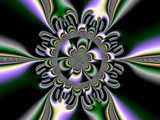 Enraptured In Green by razorjack51, Abstract->Fractal gallery