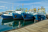 Fremantle Trawlers by flanno2610, photography->boats gallery